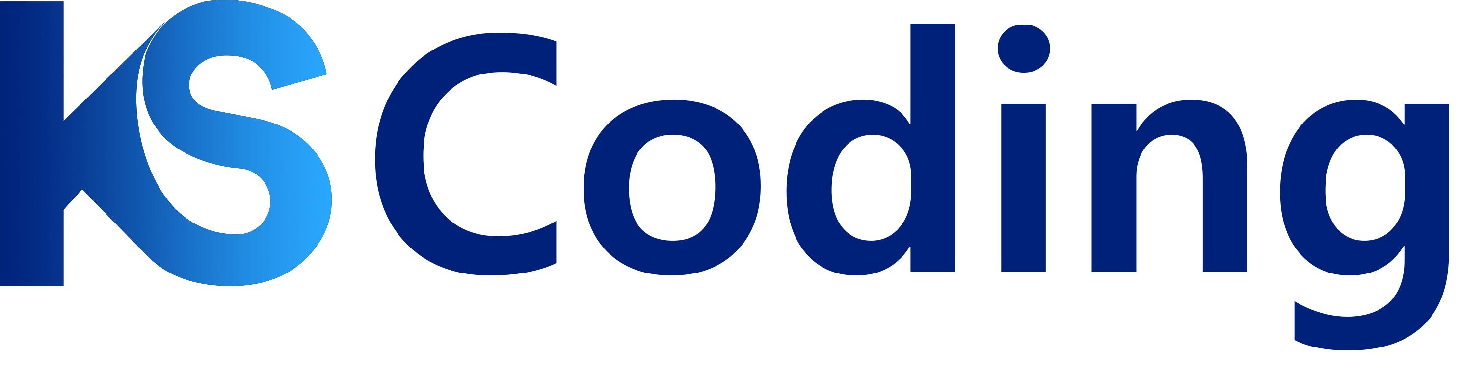 KS Coding LOGO